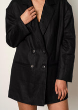 Load image into Gallery viewer, Gilot Blazer-Black