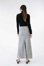 Load image into Gallery viewer, Chloe Skirt-Grey