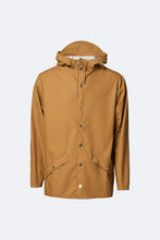Load image into Gallery viewer, Jacket-Khaki