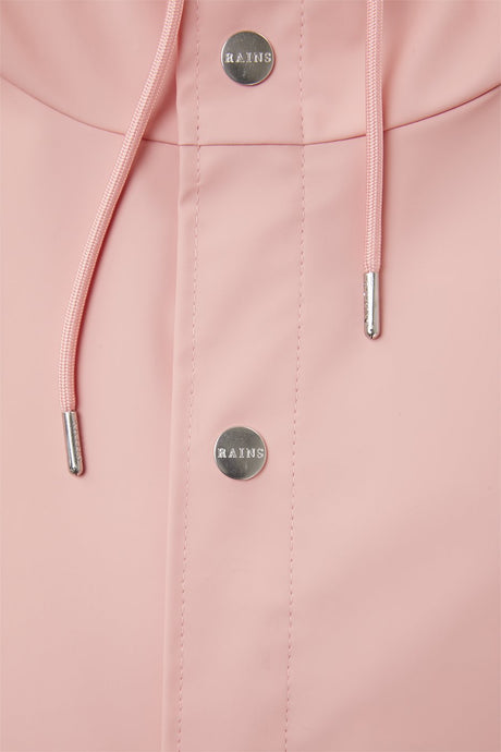 Curve Jacket-Rose