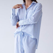 Load image into Gallery viewer, Frances Cotton PJ Set