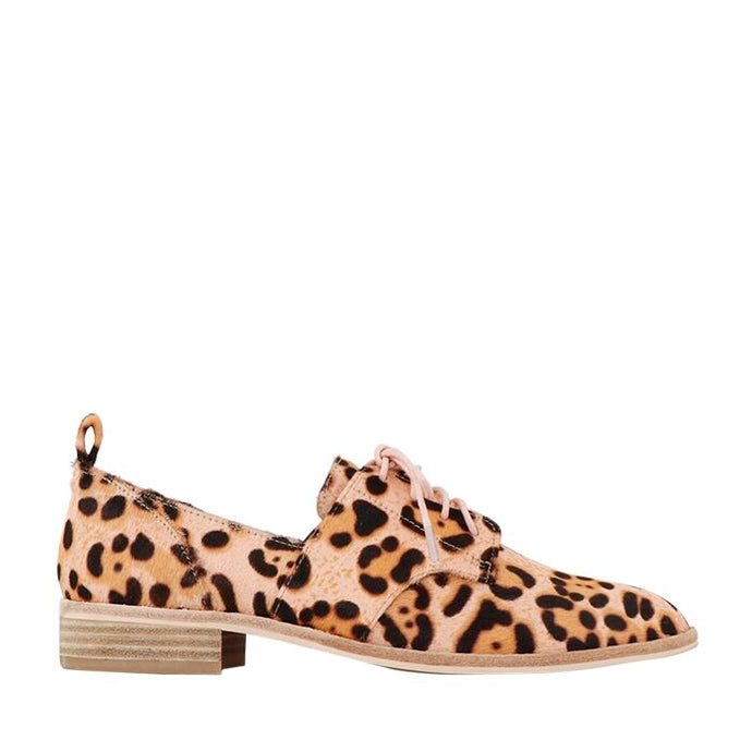 Marley-Large Blush Leopard