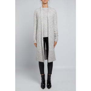 Bec Cable Cardigan