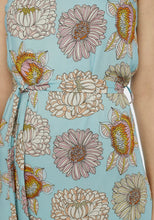 Load image into Gallery viewer, Fine Floral Dress