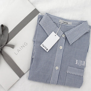 Frances Cotton PJ Set