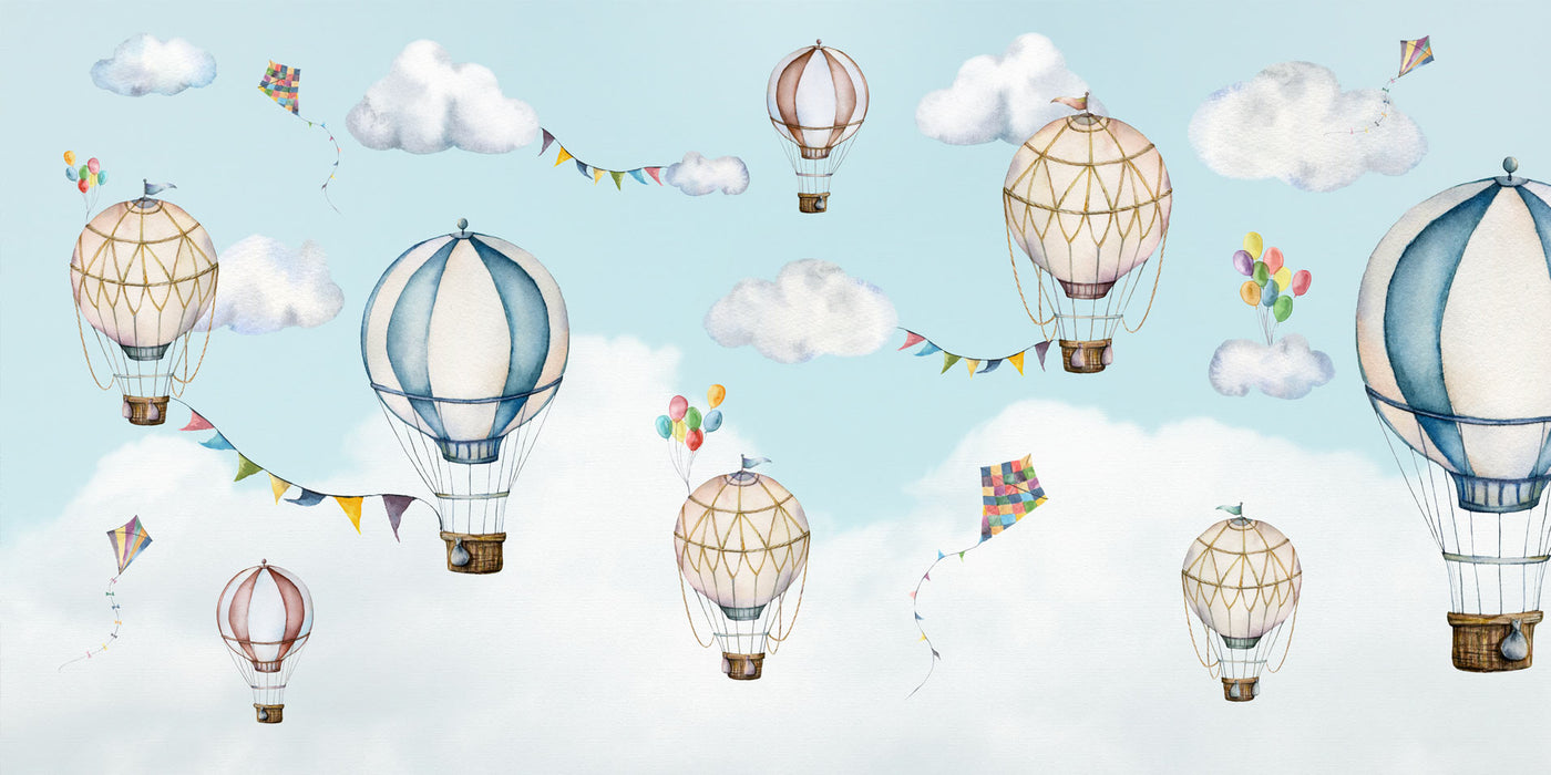 kids wallpaper murals.
