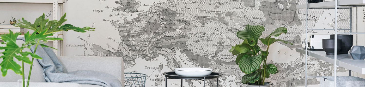 best selling wallpaper murals.