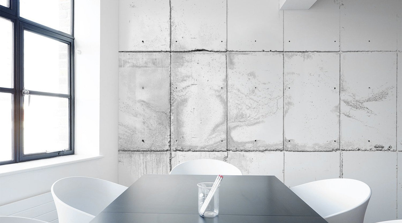 concrete wallpaper murals.