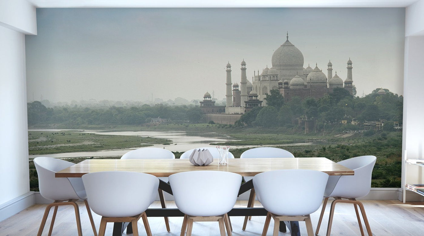 Other World Famous Landmark Wall Murals