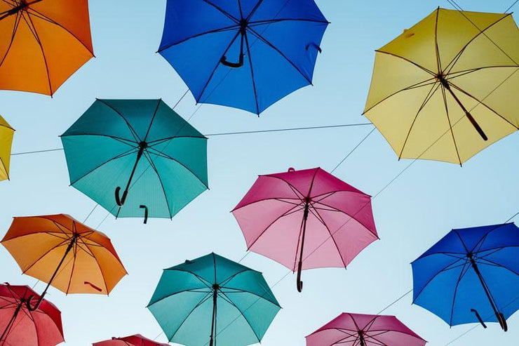 Abstract Umbrellas-Abstract-Eazywallz