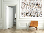 All the dogs and more Wall Mural-Animals & Wildlife-Eazywallz