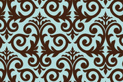 Antique ornament Wall Mural-Patterns-Eazywallz