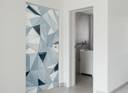 Architecture Door Mural-Buildings & Landmarks,Cityscapes-Eazywallz