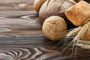 Bakery Bread Wall Mural-Food & Drink-Eazywallz