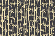 Bamboo pattern Wall Mural-Patterns-Eazywallz