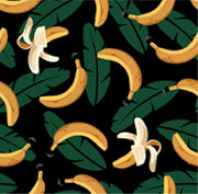 Banana Rama Wallpaper