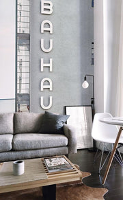 Bauhaus Building Wallpaper Mural-Buildings & Landmarks-Eazywallz