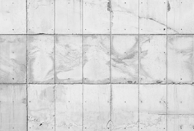 Concrete Texture Wall Mural-Textures-Eazywallz