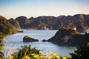 Halong Bay Wall Mural-Buildings & Landmarks,Landscapes & Nature,Tropical & Beach-Eazywallz