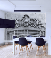 Leon Architectural Wall Mural-Buildings & Landmarks-Eazywallz