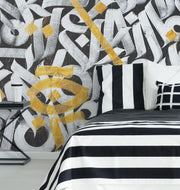 Love Graffiti Wall Mural-graffiti-Eazywallz