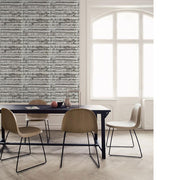 Music Notes Pattern Wall Mural-Patterns-Eazywallz