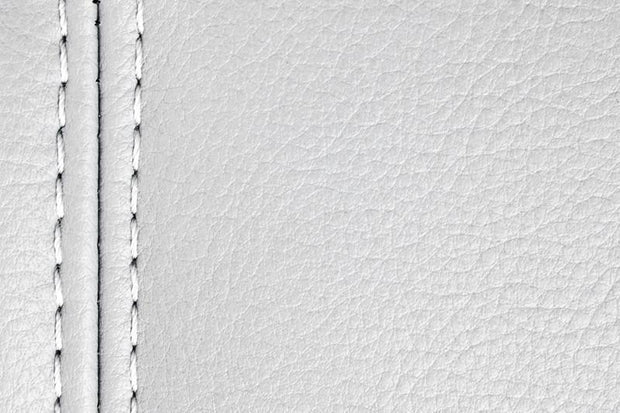 Natural white leather Wall Mural-Macro,Textures-Eazywallz