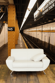 NYC Subway Station Wall Mural-Transportation-Eazywallz