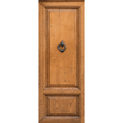 Old Wooden Door Mural 2-door-Eazywallz