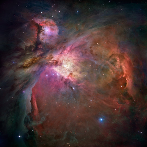 Orion Nebula Space Wall Mural-Space-Eazywallz