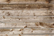 Pine wood planks Wall Mural-Textures-Eazywallz