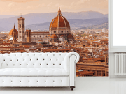 Saint Mary in Florence Wall Mural-Cityscapes-Eazywallz