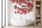 Spring Cherry Blossom Wallpaper Mural