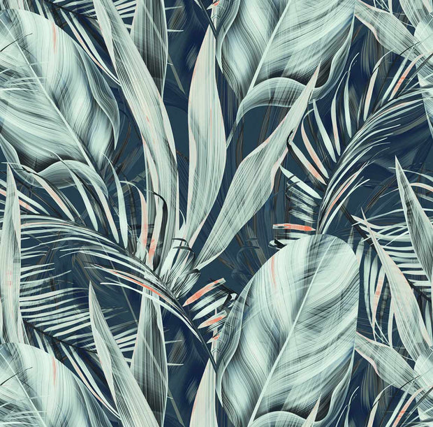 Tropical Forest Wallpaper