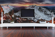 West Tatras Mountains Wall Mural-Landscapes & Nature,Panoramic-Eazywallz