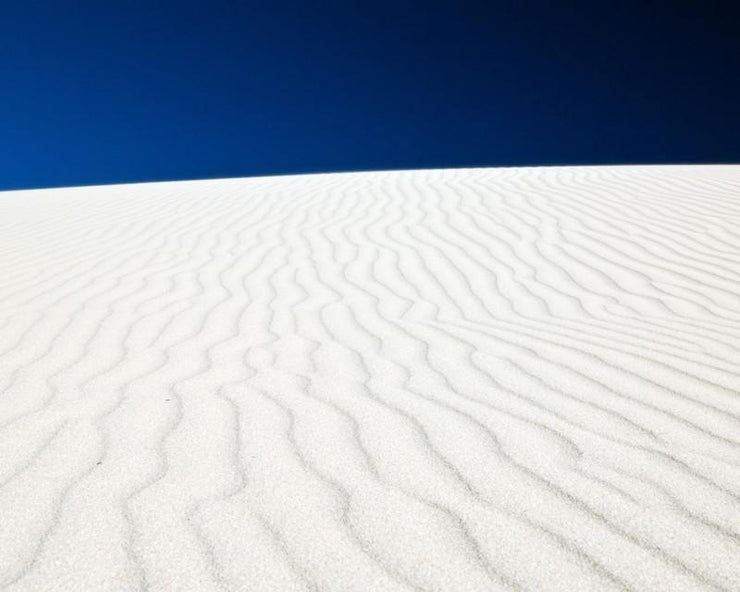 White Sand Dune Wall Mural-Landscapes & Nature-Eazywallz