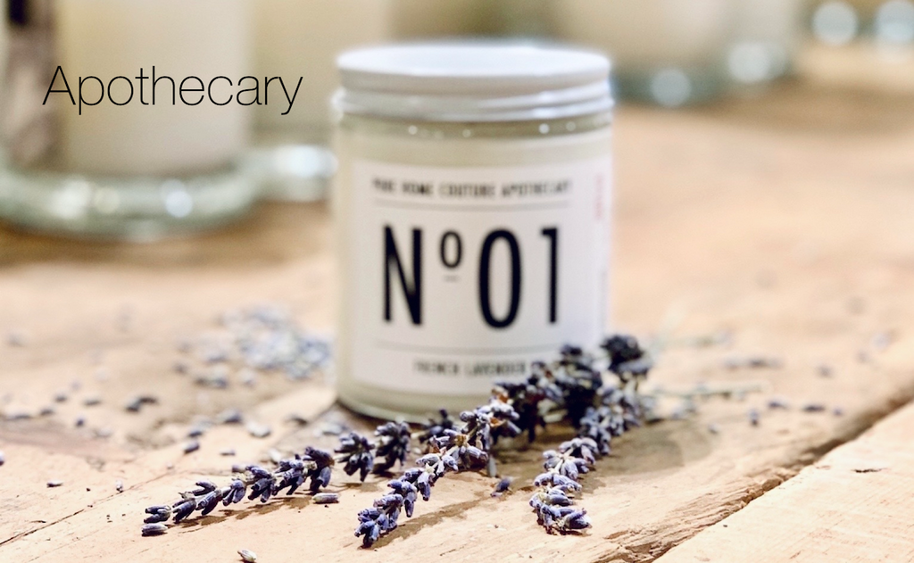 Scented Candle & Apothecary. Order online Delivery Oakville Burlington Mississauga