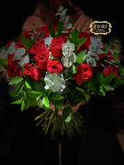 Send Valentines Day Red Roses Flowers - Order online Toronto Oakville Burlington Mississauga delivery. Best Florist flower shop near