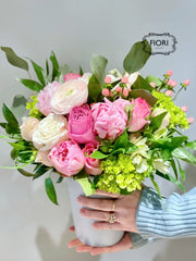 Mother's Day flowers FIORI Oakville florist flower store online
