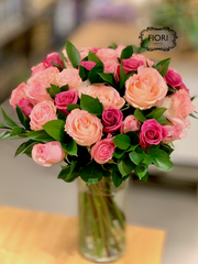 Order flowers online Oakville Toronto Burlington Hamilton delivery. Best florist in Oakville