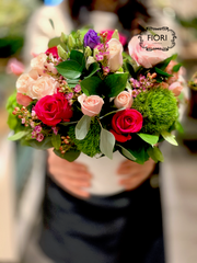 Order Valentine's Day Flowers Bouquets Arrangements online. Send flowers Burlington, Milton, Mississauga Hamilton delivery. Best Florist in Oakville