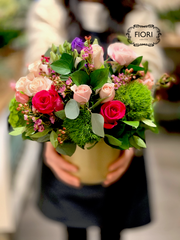 Order Mother's Day Flowers Bouquets Arrangements online. Send flowers Burlington, Milton, Mississauga Hamilton delivery. Best florist in Oakville