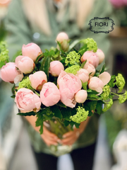 Order Peony flowers for Mothers Day delivery in Oakville Milton Burlington Mississauga Toronto Hamilton areas. Send flowers same day