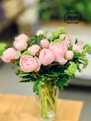 Order Peony flowers for Mother's Day delivery in Oakville Milton Burlington Mississauga Toronto Hamilton  areas. Send flowers same day