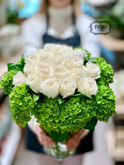 Order flowers online send delivery Oakville. Condolences, Sympathy, bridal, shower, baby. Best florist Oakville flower shop