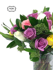 Easter, Mother's Day Flowers Oakville Florist. Delivery Toronto