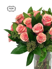 Luxury Dozen Rose