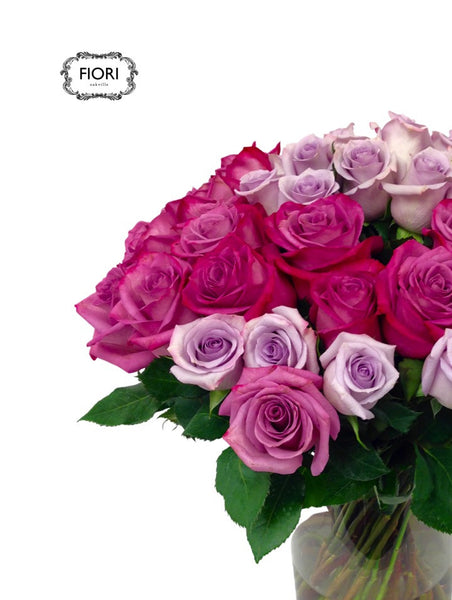 Luxury Two Dozen Rose