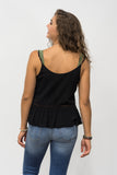 Arizona Top in Black