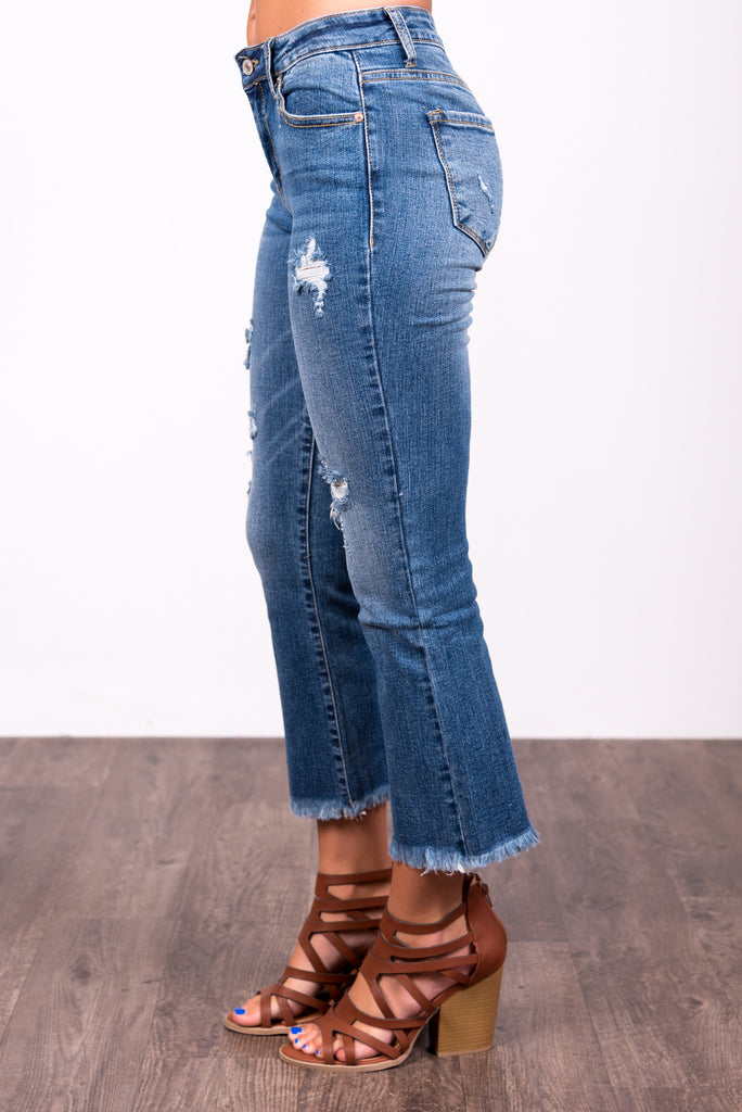 Hometown Girl Jeans